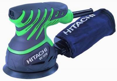 HITACHI SV13YB ORBITAL SANDER FOR 220 VOLTS