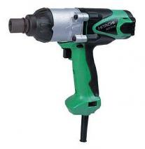 "Hitachi WR14 220-240 Volt 50 Hz Impact Wrench 14mm (9/16"")"