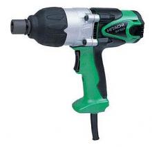 "Hitachi WR16 220-240 Volt 50Hz Impact Wrench 16mm (5/8"") with Most powerful (Highest Torque) in this class"