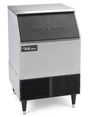 ICEOMATIC ICEU226 COMMERCIAL ICE MAKERS for 208-240 Volt/ 60 Hz