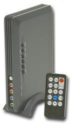INTERNATIONAL KDV-7600 FULLY DIGITAL HDMI VIDEO CONVERTER | Multisystekdv video