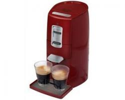 Inventum HK5R Coffee Maker for 220 Volts