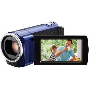 JVC GZ-HM30 HD Everio PAL Camcorder (blue)