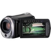 JVC GZ-HM300 Memory PAL Camcorder