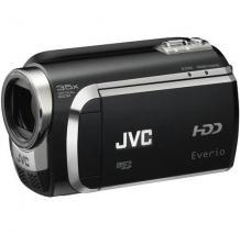JVC Everio GZ-MG645 60GB HHD Digital Camcorder (PAL)