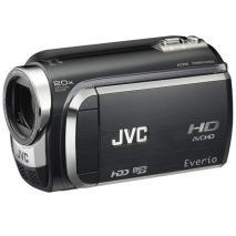 JVC GZ-HD310 Everio 80GB HHD PAL Camcorder