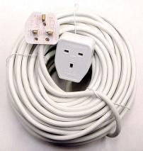 EWI 100FTUK Extension Cord