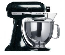 KitchenAid 5KSM150PSECV ARTISAN (CAVIAR) FOR 220 VOLTS