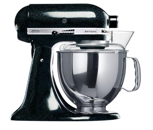 Where Is My Kitchen Aid Mixers Serial Number