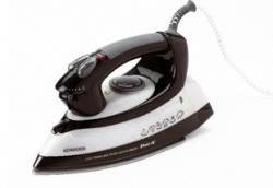 Kenwood ST542 Steam Iron for 220 Volts.