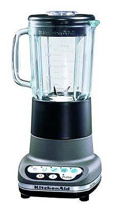 Kitchen Aid Ultra Power Mixer - Kitchen Appliances Tips And Review