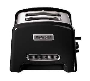 Kitchenaid Pro Line Toaster 2 Slice Kitchen Appliances Tips And Review