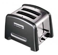 KitchenAid 5KTT780EPM Pro-Line Series Toaster - 2-slice - Pearl Metallic