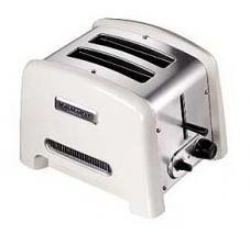 KitchenAid 5KTT780EWH Pro-Line Series Toaster - 2-slice - White