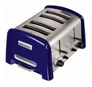 Kitchenaid 5ktt890ebu Pro Line Series Toaster 4 Slice