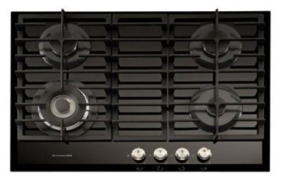 KitchenAid KHGL7510 Gas Cooktop for 220 Volts