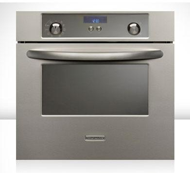 KitchenAid KOMP6610 Built-in Ovens for 220 Volts