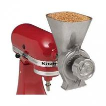 KitchenAid Grain Mill Attachment  (5GMA)