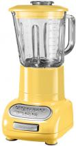 KitchenAid 5KSB555EMY ARTISAN SERIES BLENDER FOR 220 VOLTS (MAJESTIC YELLOW)