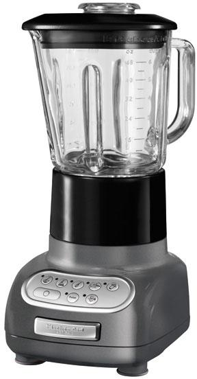 KITCHENAID 5KSB555EPM ARTISAN SERIES BLENDER FOR 220 VOLTS (PEARL METALLIC)