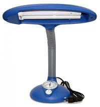 EWI EXESTL3218-7 Eye-Protecting Desk Lamp 220-240 Volt 50 Hz