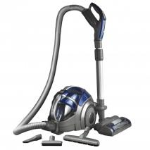 LG LCV900B KOMPRESSOR PetCare Plus Canister Vacuum Cleaner DualForce With Motorized Bar Tool FACTORY REFURBISHED (FOR USA)