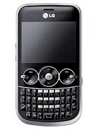 LG GW300 BLACK Quadband Unlocked Phone (SIM Free)