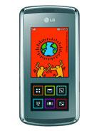 LG KF600 SILVER TRIBAND UNLOCKED GSM MOBILE