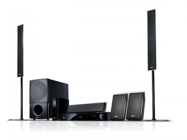 Refurbished Wireless Home Theater System