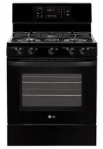 LG LRG3095SB Freestanding Gas Convection Range with EvenJet Convection FACTORY REFURBISHED (FOR USA)