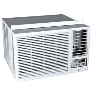 LG LW7010HR 7000BTU WINDOW HEATING AIR CONDITIONER FACTORY REFURBISHED (FOR USA)