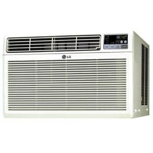 LG LWHD1009R 10000BTU WINDOW AIR CONDITIONER FACTORY REFURBISHED (FOR USA)