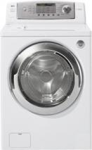 LG WM0742HWA 4.2 cu. ft. Front Load Washer FACTORY REFURBISHED(FOR USA)