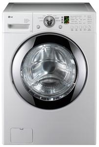 LG DLG2102W 7.3 cu. ft. Front Load Gas Dryer FACTORY REFURBISHED (FOR USA)