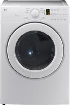 LG DLG2141W 7.1 cu. ft. Front Load Gas Dryer (FACTORY REFURBISHED)(FOR USA)