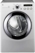 LG DLG2302W 7.3 cu. ft. Front Load Gas Dryer FACTORY REFURBISHED (For USA)