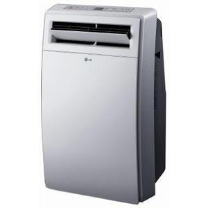 LG LP1200DXR 12000 BTU PORTABLE AIR CONDITIONER FACTORY REFURBISHED (FOR USA)