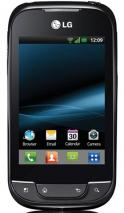 LG P690 Optimus Net Quadband 3G HSDPA GPS Unlocked Phone (SIM Free)