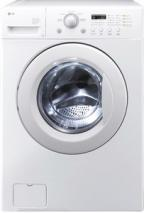 LG WM2010CW  Front Load Washer3.5 cu. ft. FACTORY REFURBISHED (FOR USA)