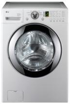 LG WM2101HW Front Load Washer 4.0 cu. ft. FACTORY REFURBISHED (FOR USA)