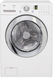 LG WM2233HW  Front Load Washer 4.0 cu. ft FACTORY REFURBISHED (FOR USA)