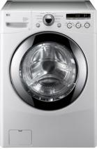 LG WM2301HW Front Load Washer 4.2 cu. ft  FACTORY REFURBISHED (FOR USA)