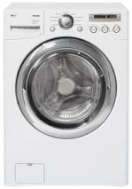 LG WM2455HW  Front Load Washer 4.2 cu. ft. FACTORY REFURBISHED (FOR USA)