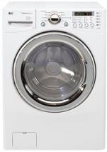 LG WM2487HWMA Front Load Steam Washer  4.2 cu. ft. FACTORY REFURBISHED (FOR USA)
