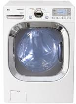 LG WM3001HWA Front Load Steam Washer  4.5 cu. ft. FACTORY REFURBISHED (FOR USA)