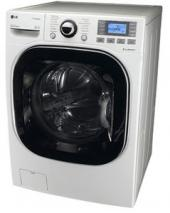 LG WM3875HWCA  Front oad Steam Washer 4.8 cu. ft. FACTORY REFURBISHED (FOR USA)