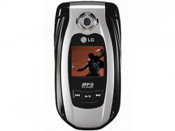 LG G262 UNLOCKED TRIBAND BLUETOOTH CAMERA PHONE