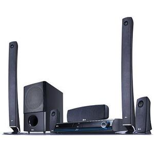 LG LHB977 Network Blu-ray Disc Home Theater System Factory ...