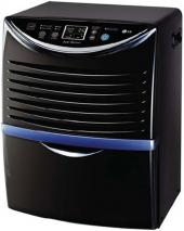 LG LHD65EBL 65 Pint Dehumidifier Auto Shut-off External Drain FACTORY REFURBISHED (FOR USA ONLY)
