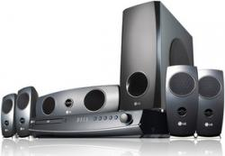 LG LHT854 Home Theater Systems Factory Refurbished (FOR USA )
